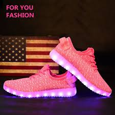 sneakers that light up on the bottom stay fashionable with led shoes the ropolitans