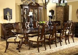 dining room cherry dining room sets with avondale pc set created