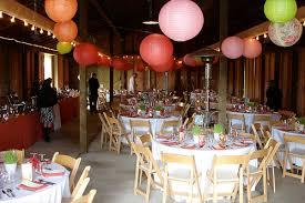 Decorating Ideas For Wedding Receptions A Bud minimalist