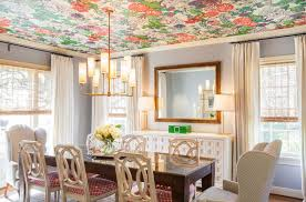 Wallpaper Interior Design Laura U Interior Design Houston Texas Aspen Colorado