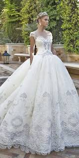 wedding dresses 2017 6 wedding dress designers we for 2017 deer pearl flowers