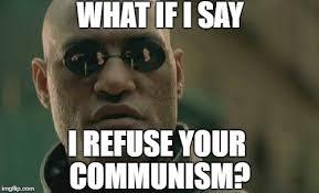 I Say Meme - dear liberals imgflip