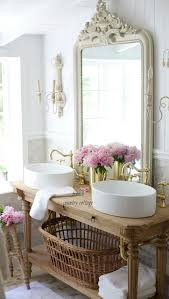 Cottage Bathroom Vanity by French Cottage Bathroom Vanity How To Get The Look Details
