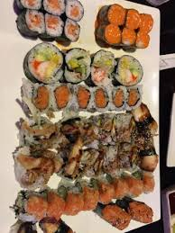 Eat All You Can Buffet by All You Can Eat Sushi Buffet Picture Of Sushi Ai Clayton