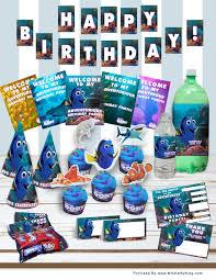 printable birthday card decorations free printable happy birthday cards for friends new free printable