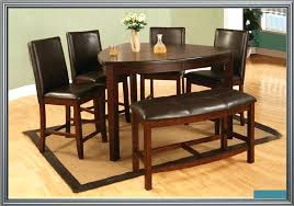 counter height dining room table bench u2013 nycgratitude org