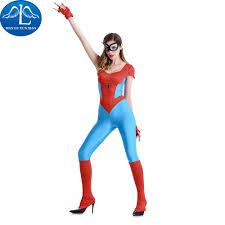 spiderman mask halloween click to buy u003c u003c manluyunxiao spiderman costume halloween costumes