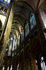 Cologne Cathedral Interior Cologne Cathedral Germany U0027s Most Visited Landmark