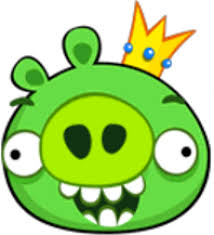 image king pig png angry birds wiki fandom powered wikia