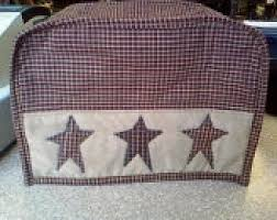 Large Toaster Oven Covers Toaster Oven Cover You Choose Fabric Colors