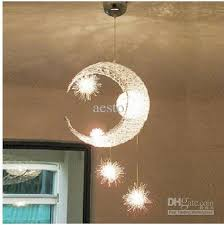 Ceiling Lights Bedroom Wholesale Bedroom Moon Modern Pendant Ceiling Light