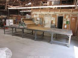 west auctions auction liquidation of furniture shop equipment