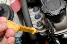 how to check the oil of your nissan altima cherry hill nissan