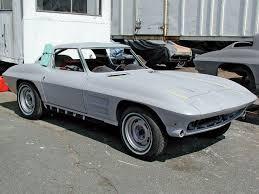 corvette project 1963 corvette z06 project car corvette fever magazien