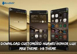 miui theme zip download download customized huawei honor lux miui theme v8 theme