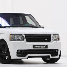 range rover modified range rover vogue 2010 2012 tuning startech startech refinement