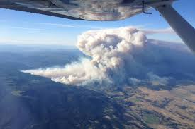 Alberta Wildfire Zones by Photos Wildfires Burning Around B C Globalnews Ca