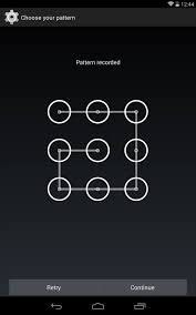 pattern lock design images set a lock screen on android livewallpapers org