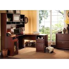 lateral file cabinet with hutch l shaped desk with filing cabinet l shaped desk with hutch and
