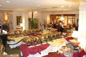 thanksgiving day grand buffet hawthorne hotel