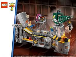 lego toy story pixar wiki fandom powered wikia