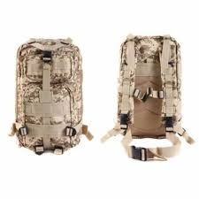 Rugged Outdoor Rugged Outdoor Tactical Backpack Proudlyme