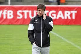 Martin Bader Fc St Pauli Wird Ralf Becker Neuer Sportdirektor