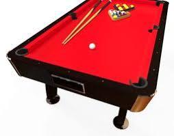 Free Pool Tables 3d Model Billiard Pool Table Cgtrader