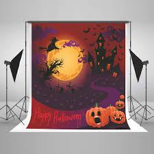 halloween party backdrops popular haunted backdrop buy cheap haunted backdrop lots from