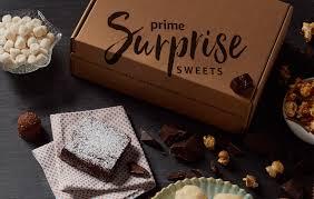 amazon com prime surprise sweets grocery u0026 gourmet food