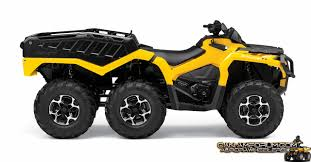 2015 outlander 1000 6x6 xt can am atv forum