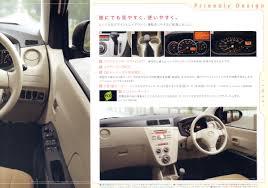 daihatsu mira dba l275s l285s april 2012