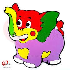 a4 simple fomic sheet cartoon characters art u0026 craft online store