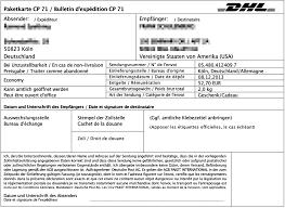 bureau dhl file paketkarte cp 71 dhl paket d usa png wikimedia commons
