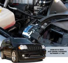 jeep srt8 motor ho supercharger tuner kit 2006 2010 6 1l jeep grand wk
