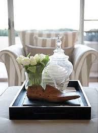 Coffee Table Tray Ideas 66 Best Decorating With Trays Images On Pinterest Bedside Tables