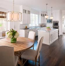dining room tables with built in leaves kitchen countertops large round dining room tables with leaves