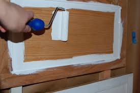Oak Kitchen Cabinet Makeover How To Build A Cabinet Door Best Home Furniture Decoration