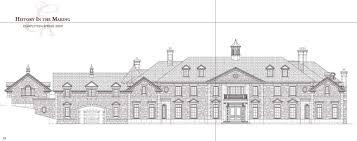 huge mansion house plans house design plans