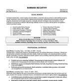 Example Social Work Resume by Summary Resourceful Social Worker Resume Sample Specialized In
