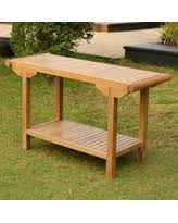 Patio Sideboard Table Alert Outdoor Console Tables Deals