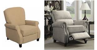 home depot black friday recliners jcpenney b1g1 chairs u0026 recliners southern savers