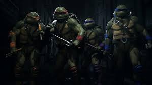 cowabunga teenage mutant ninja turtles coming