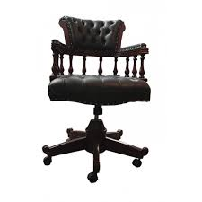 Antique Captains Chair Antique Reproduction Captains Chair Antique Reproduction