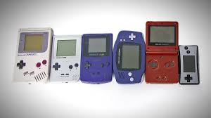 Gameboy Color The Game Boy Collection Pocket Color Advance Sp Micro Youtube by Gameboy Color
