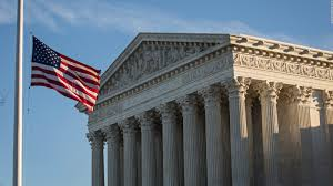 Why Is The Us Flag At Half Staff Today Who Is On The Scotus Short List Cnn Video