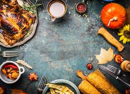 where to find thanksgiving dinner in b c