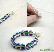 mothers day bracelet exclusive diy jewelry crafts s day bracelet out of string