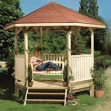 Patio Furniture Gazebo by Octagon Gazebo Outdoor Furniture Create Comfort Gazebo Outdoor