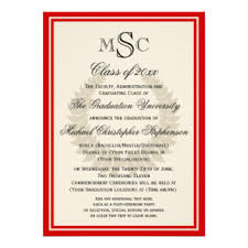 commencement invitation graduation commencement invitations yourweek 0f935deca25e